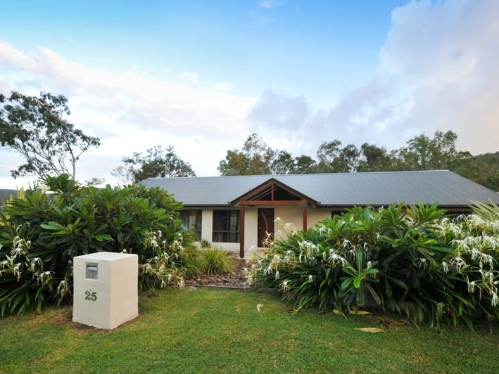 25 Sunset Drive, Jubilee Pocket, Qld 4802