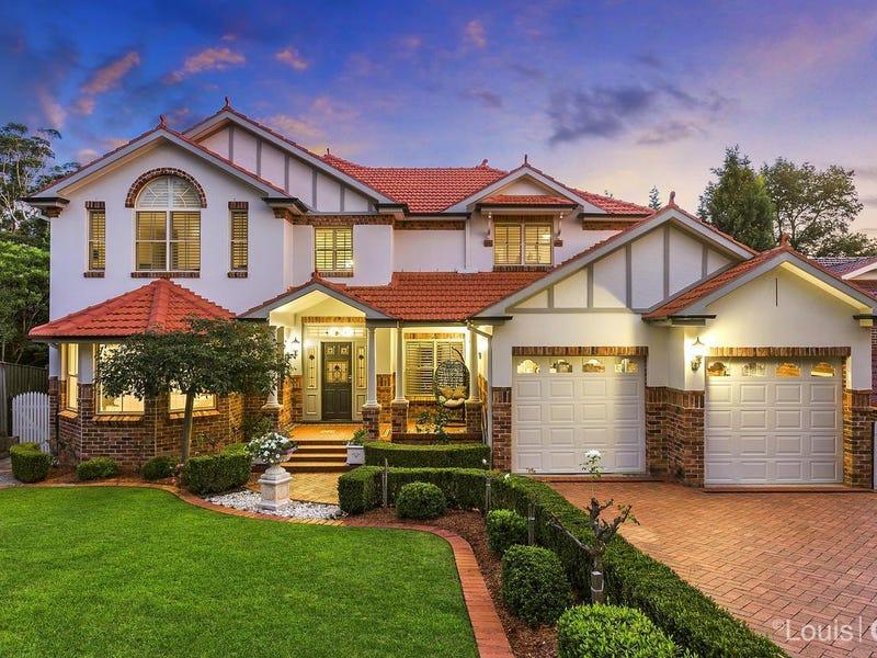 50 Sandhurst Crescent, Glenhaven, NSW 2156