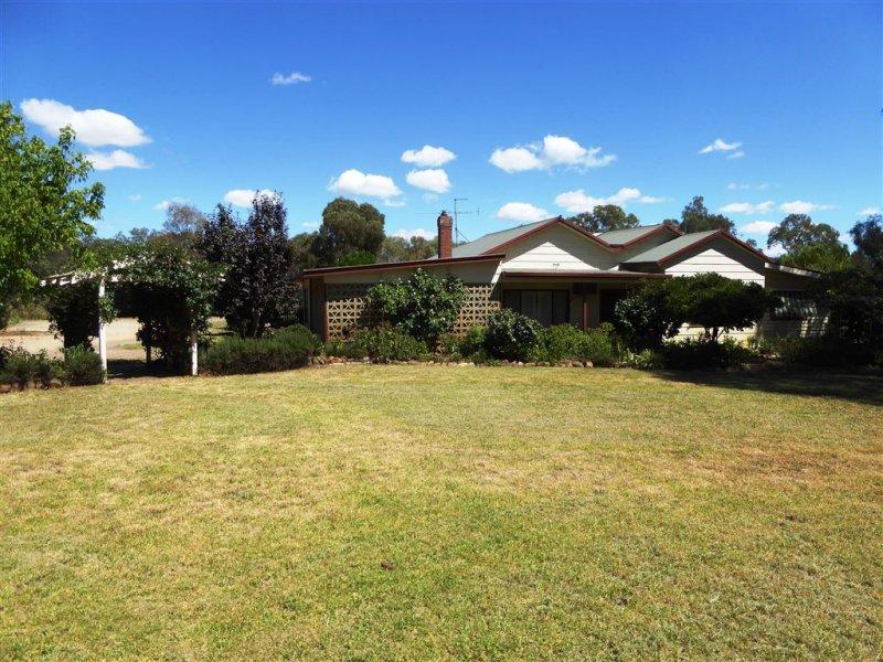 2241 Holbrook - Wagga Rd, Cookardinia, NSW 2650