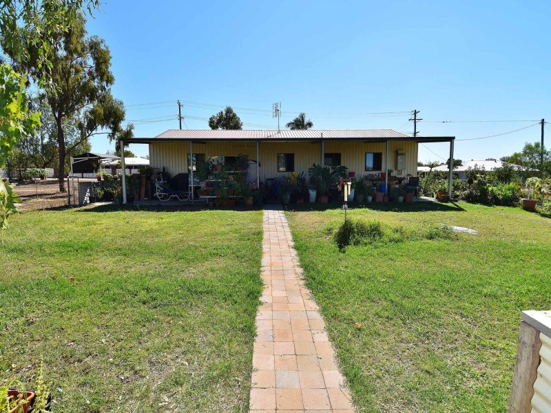 26 Simpson Street, Columbia, Qld 4820