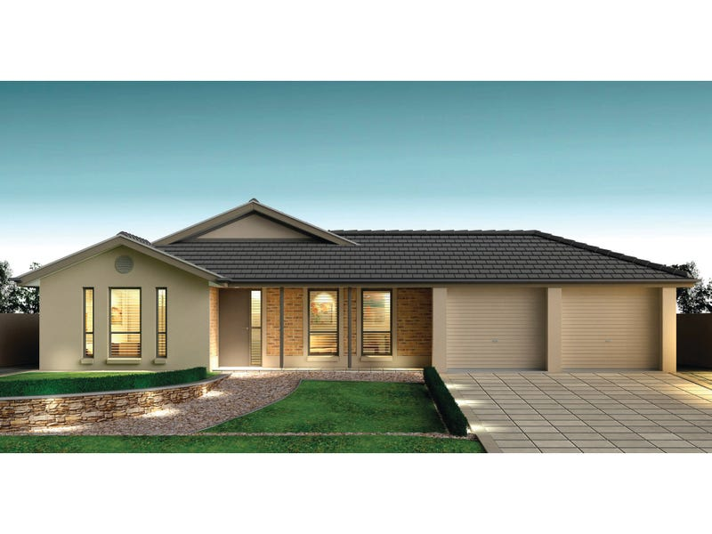 Lot 287  Sapphire Way 'The Rise', Victor Harbor