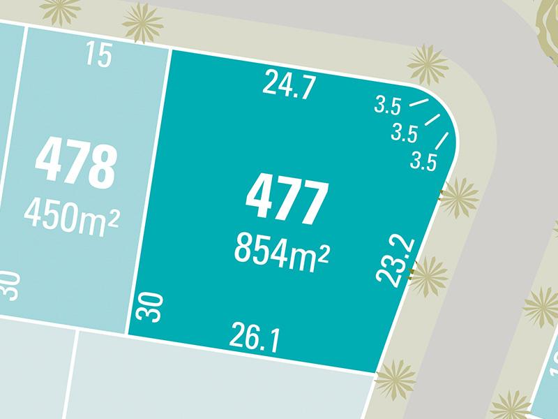 Lot 477 Cotton Crescent, Redbank Plains