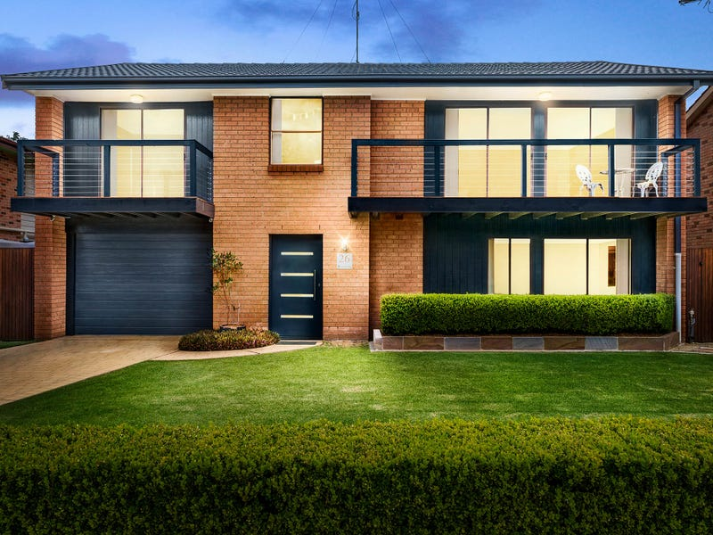 26 Hunter Street, McGraths Hill