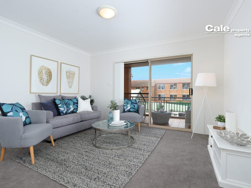 45/52 Oxford Street, Epping