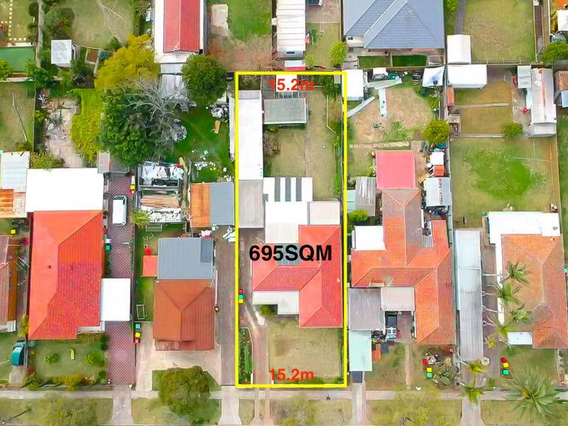21 Petunia Ave, Bankstown