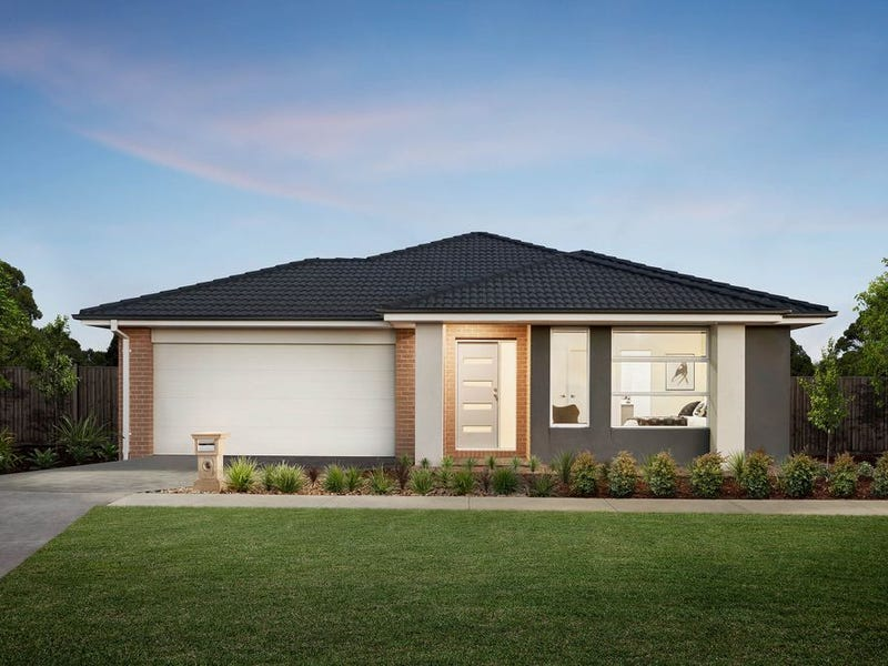 Lot 2115 Road B (Underbank estate), Bacchus Marsh
