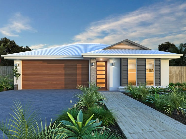 LOT 16 Butterfly Chase, Nambour