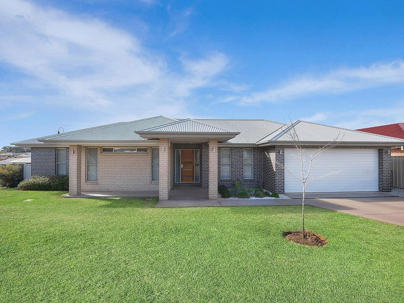 32 Kellett Drive, Mudgee, NSW 2850