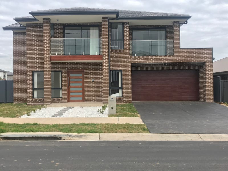 48 Frontier Avenue, Marsden Park, NSW 2765