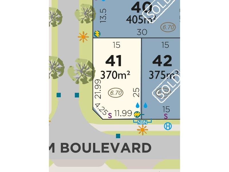 Lot 41 Gresham Boulevard, Baldivis