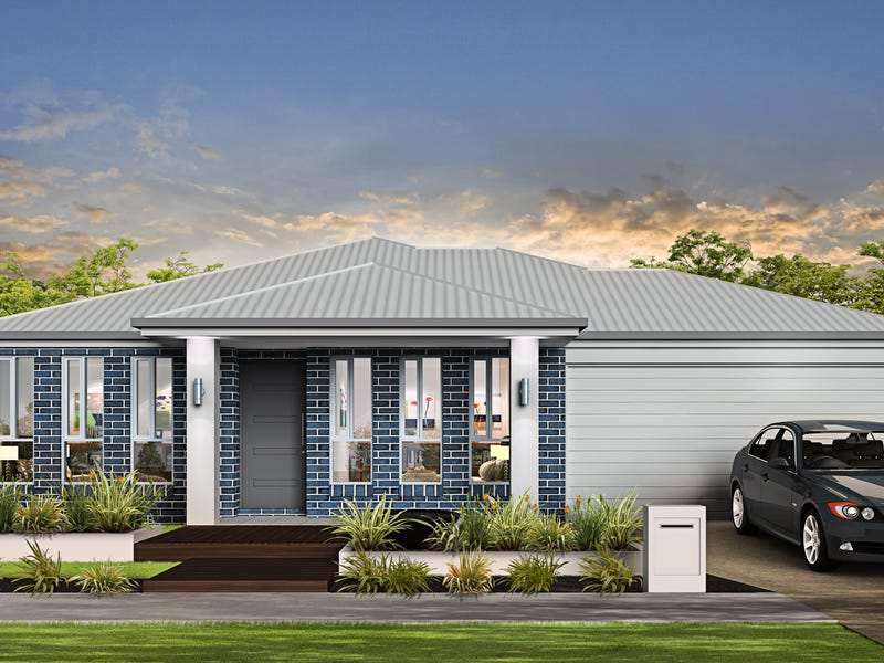 Lot 54 Pitt Place, Strathfieldsaye