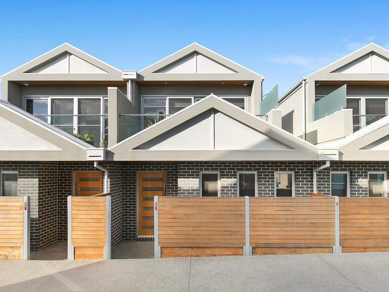 4/252-254 Pakington Street, Geelong West