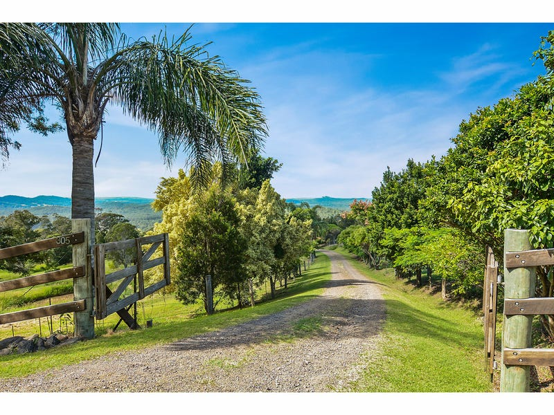 305 Brandenburg Road Mooloolah Valley Qld 4553 AcreageSemiRural