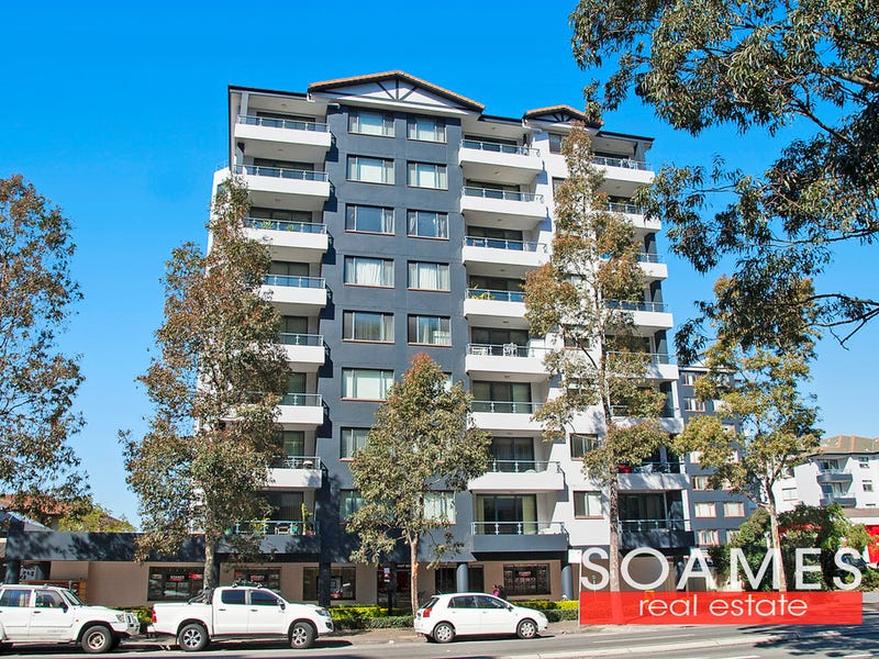 57/208 Pacific Highway, Hornsby