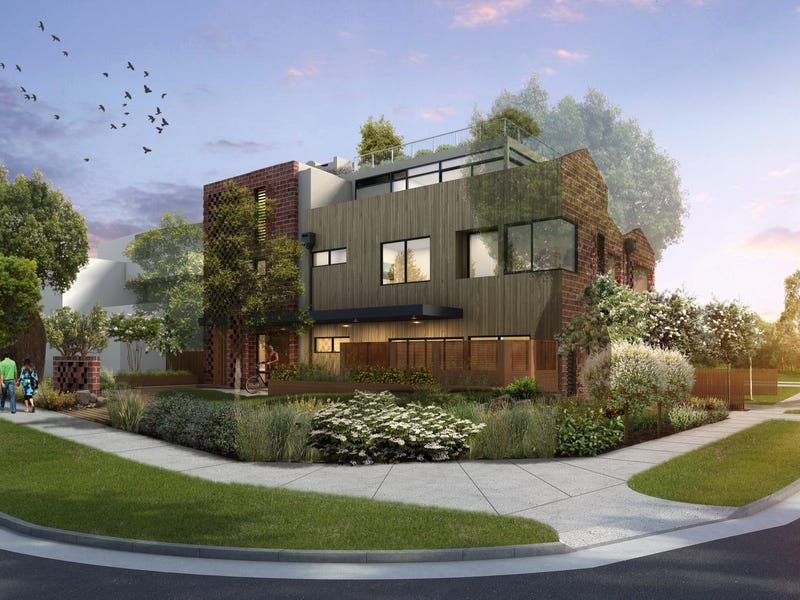 1 2&5/833 High Street Road, Glen Waverley