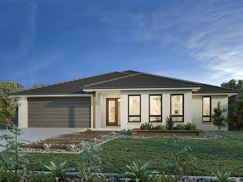 Lot 5 Rinanna Place, St Georges Basin
