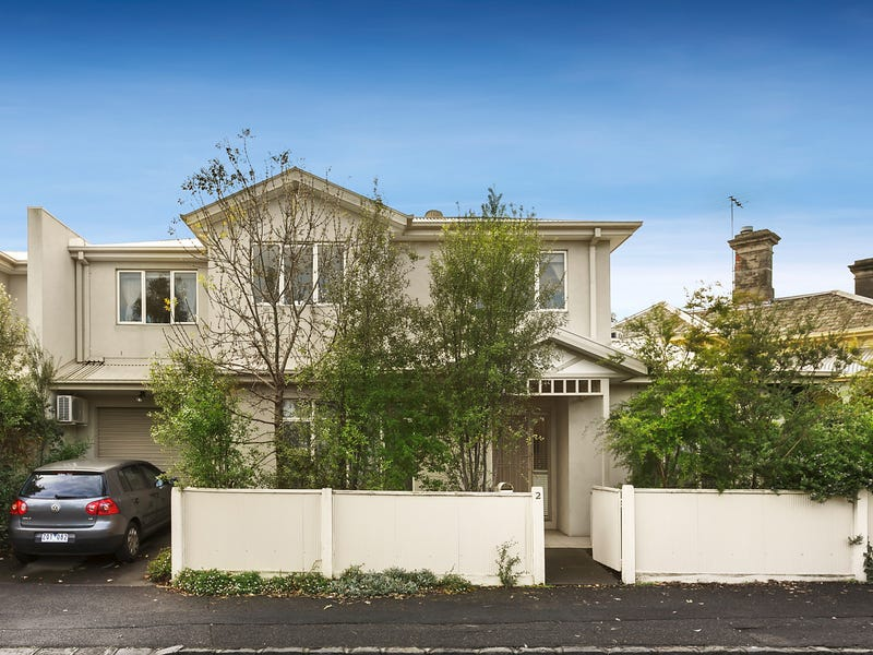 2 Railway Place East, Ascot Vale