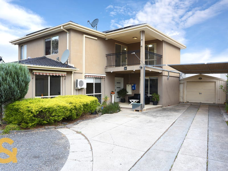 64 Taggerty Crescent, Meadow Heights