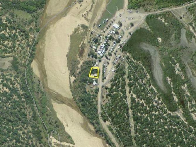 Lot 1 Molongle Beach Road, Gumlu, Qld 4805