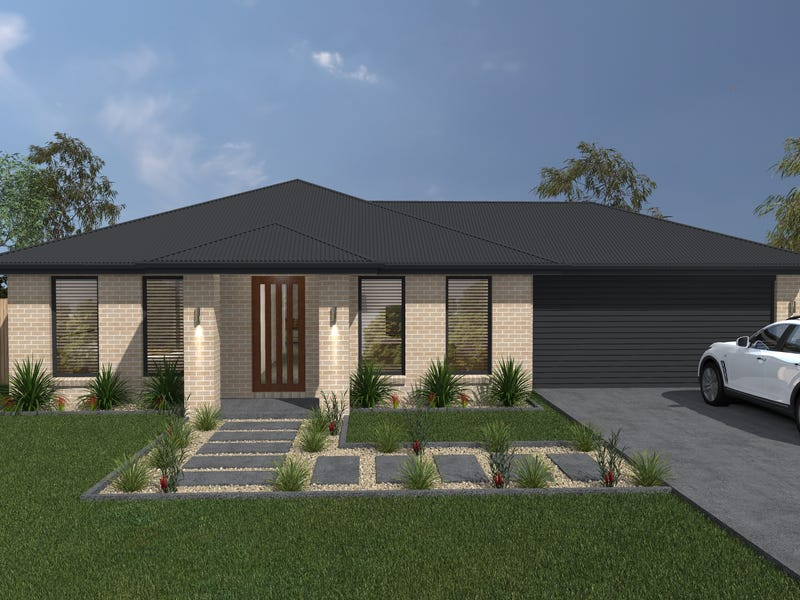 Lot 6205  (610 m2) Plenty Drive (Waterford Rise Estate), Warragul