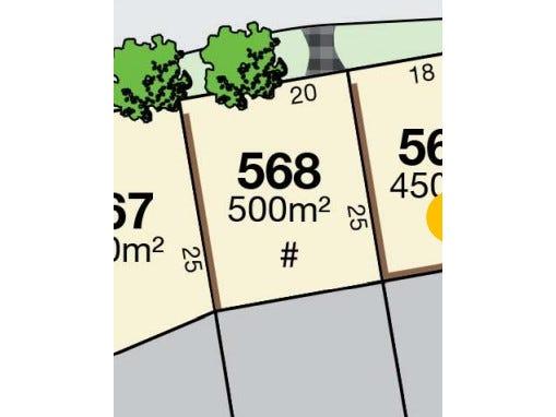Lot 568 Resurgent Road, Byford