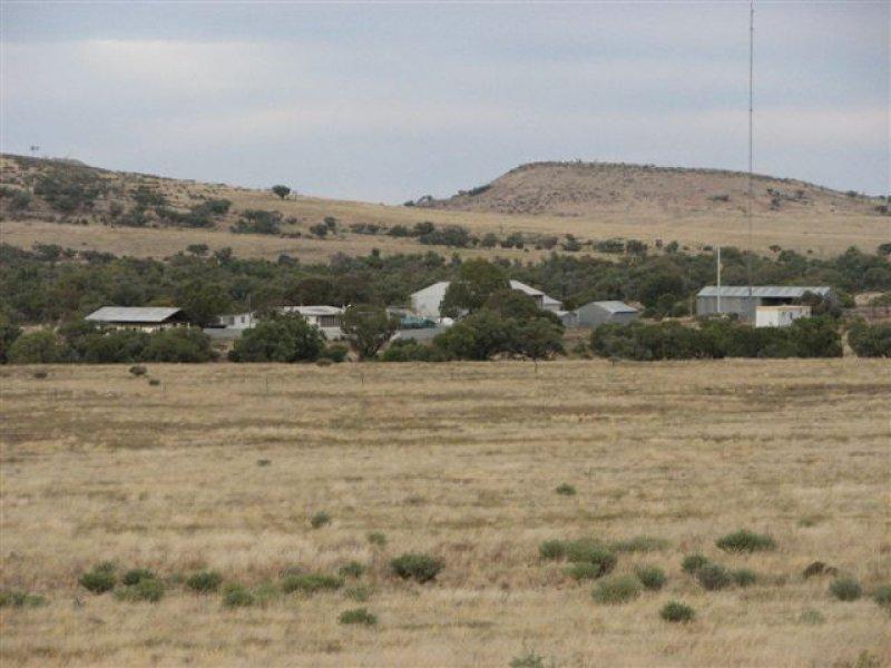 """ Onepah"", Tibooburra, NSW 2880"