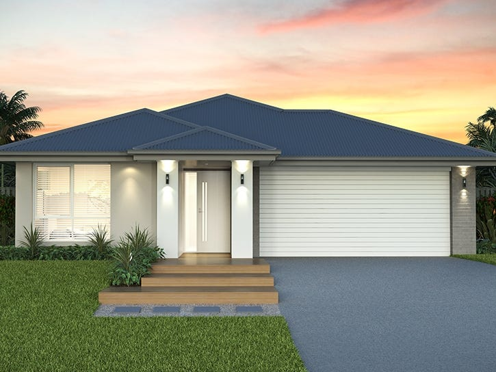 Lot 120  New Road, South Maclean