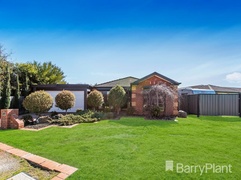 15 John Batman Drive, Melton West, Vic 3337