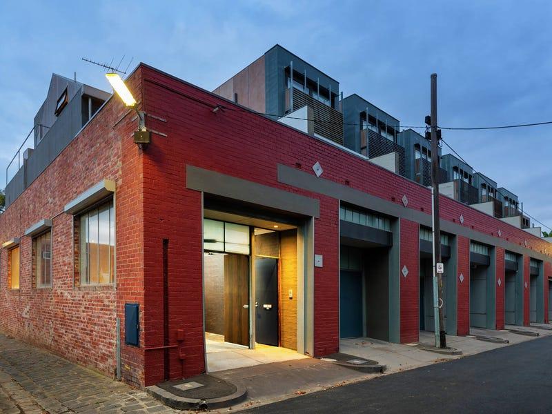 3 Earl Street, Carlton North, Vic 3054