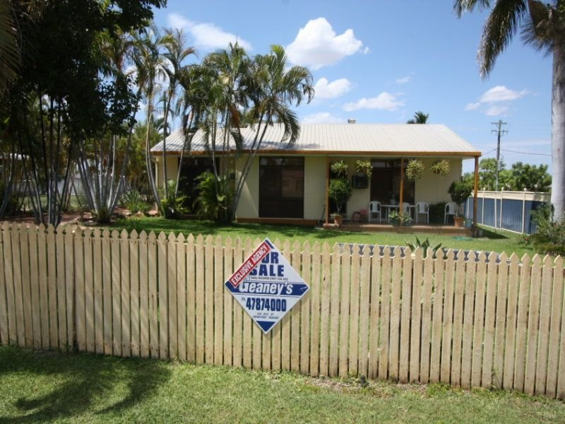 23 Simpson Street, Columbia, Qld 4820