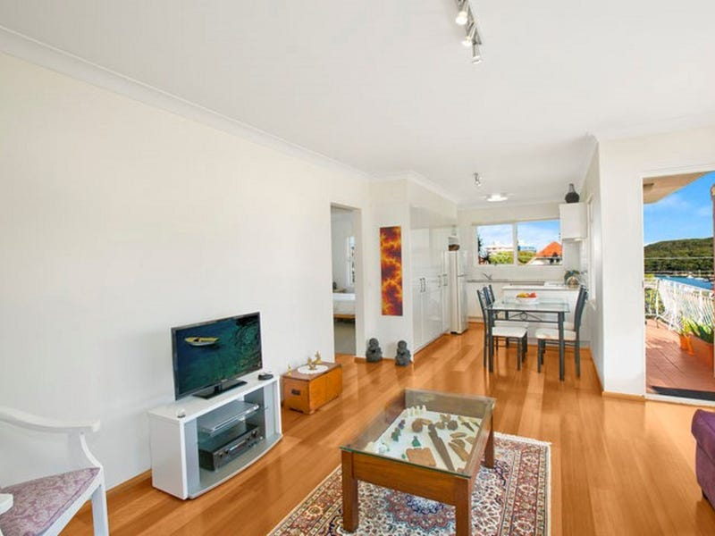 1/26 Woods Parade, Fairlight, NSW 2094