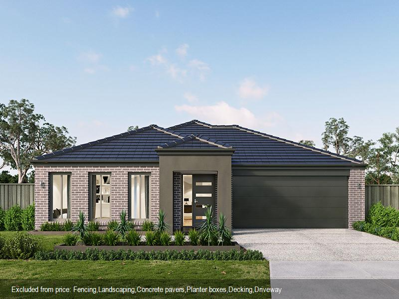 LOT 822 Langwarrin Crescent, Clyde North