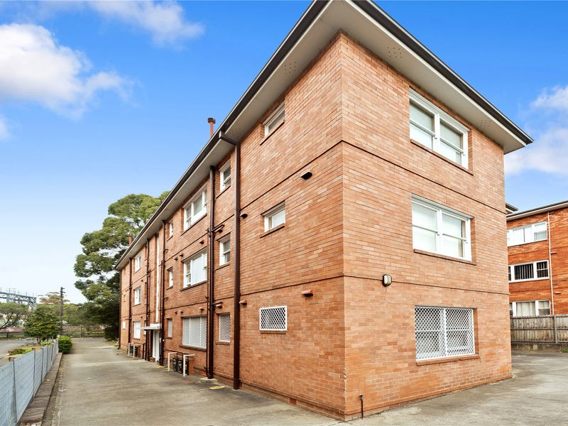 5/61 Albert Crescent, Burwood