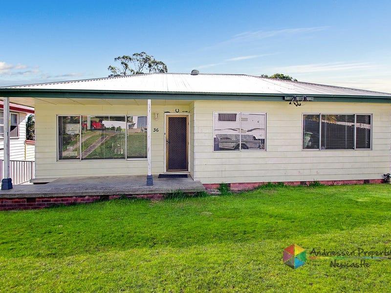 36 Graham Street, Glendale, NSW 2285