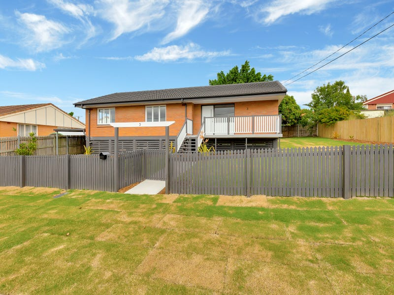3 Gibbs Street, Riverview, Qld 4303