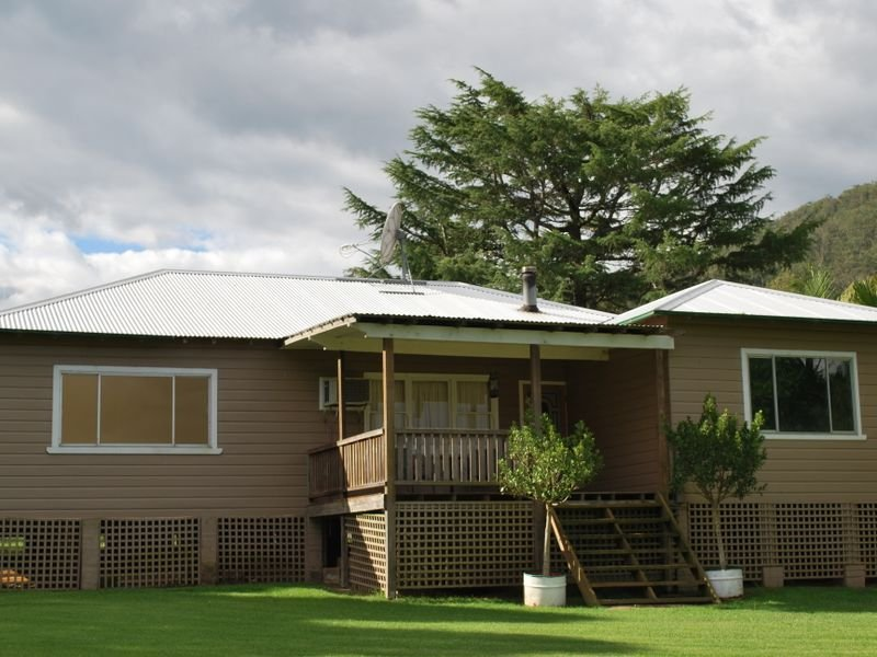 5540 Nowendoc Road, Cooplacurripa, NSW 2424