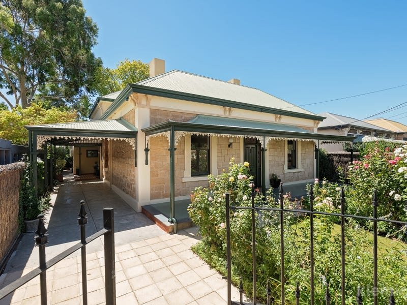 40 Young Street, Parkside
