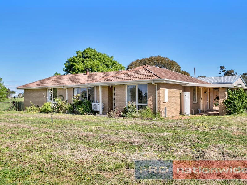3565 Ballarat - Maryborough Road, Clunes