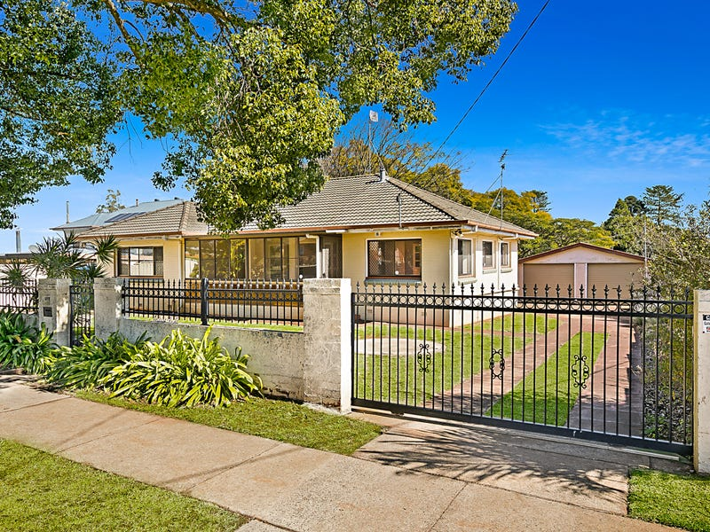 269 Geddes Street, Centenary Heights