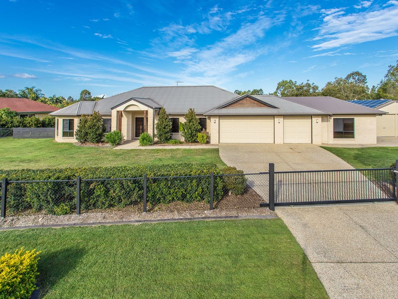 10 River Oak Way Narangba Qld 4504 Property Details