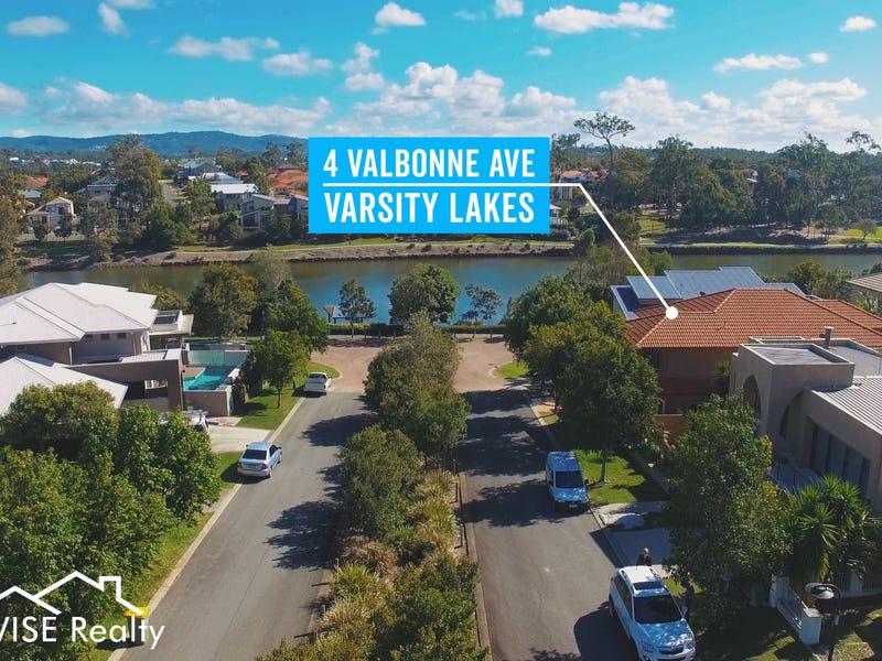4 Valbonne, Varsity Lakes