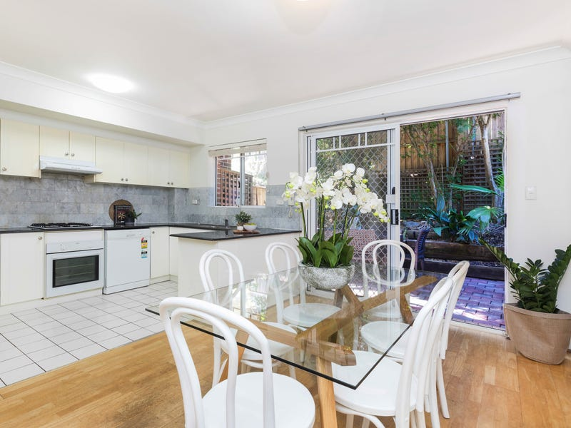 11/295 West St, Cammeray
