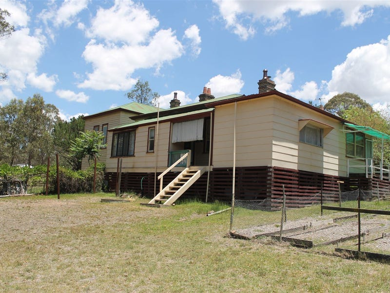 2170 Wellington Vale Road, Emmaville, NSW 2371