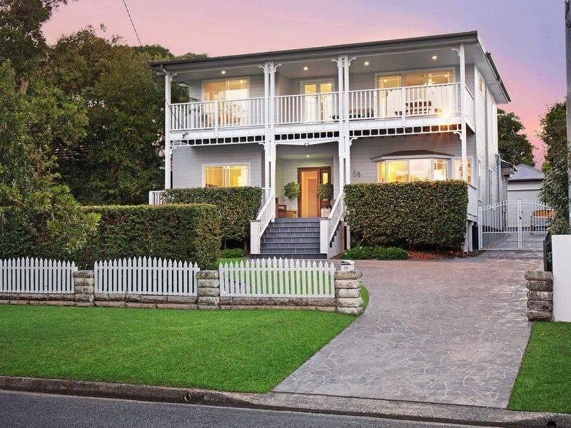 58 Albany Street, Point Frederick, NSW 2250