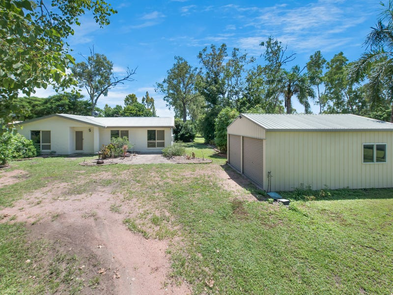 100 Ring Road, Alice River, Qld 4817