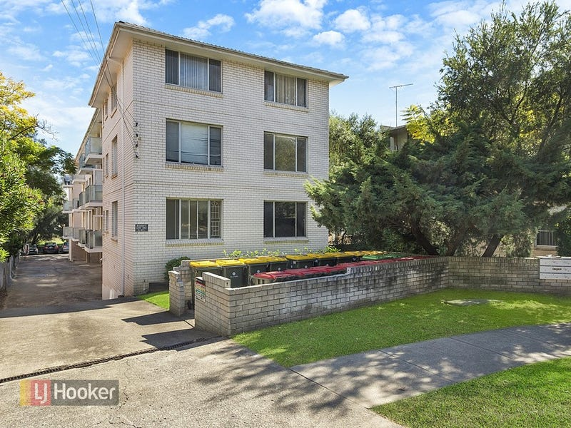 Apartment 4/50 Meadow Crescent, Meadowbank