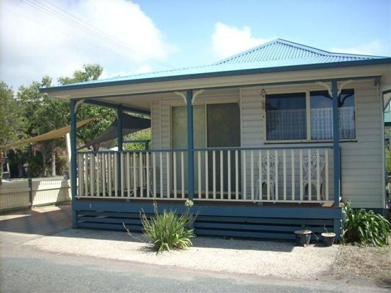 Cabin 1 Camellia Park, Shoalhaven Heads, NSW 2535 - Property