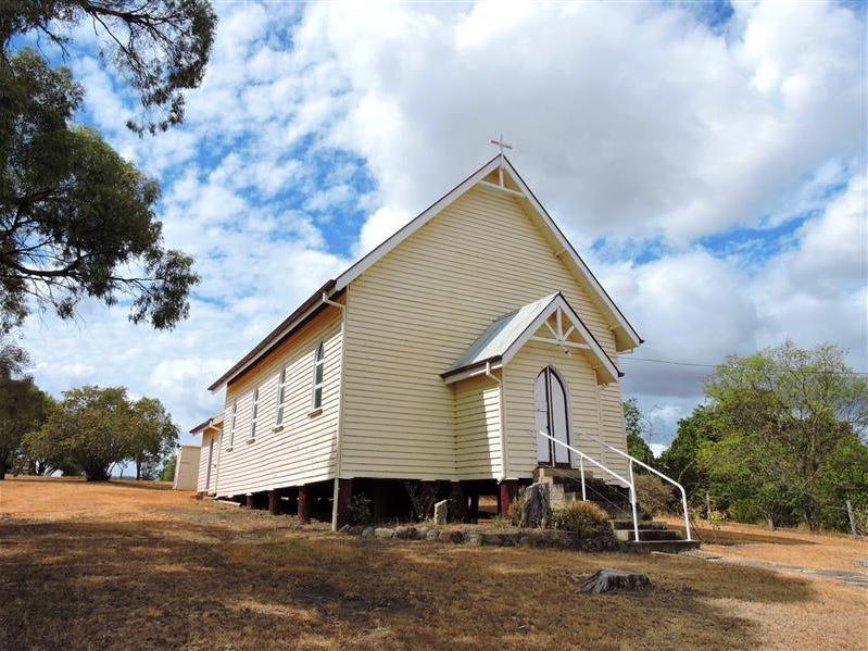 Map Australia 4371.46 King St Yangan Qld 4371 Property Details