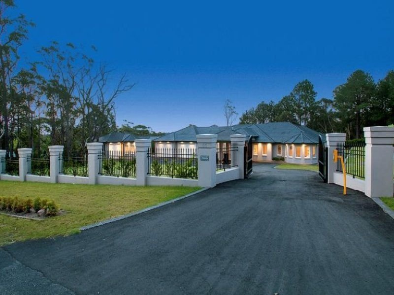 41 Quarry Road Dural Nsw 2158 Property Details
