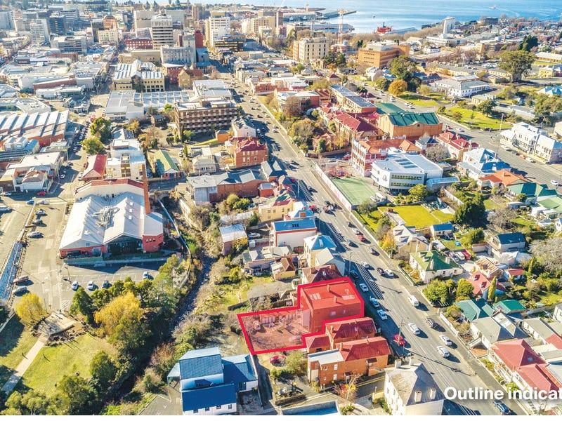 257-259 Macquarie Street, Hobart, Tas 7000